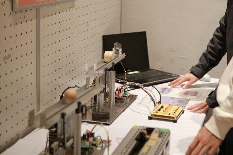 電気技術科